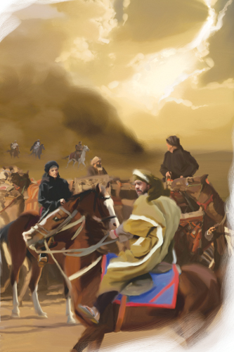 Shutran sending captains to outer flanks