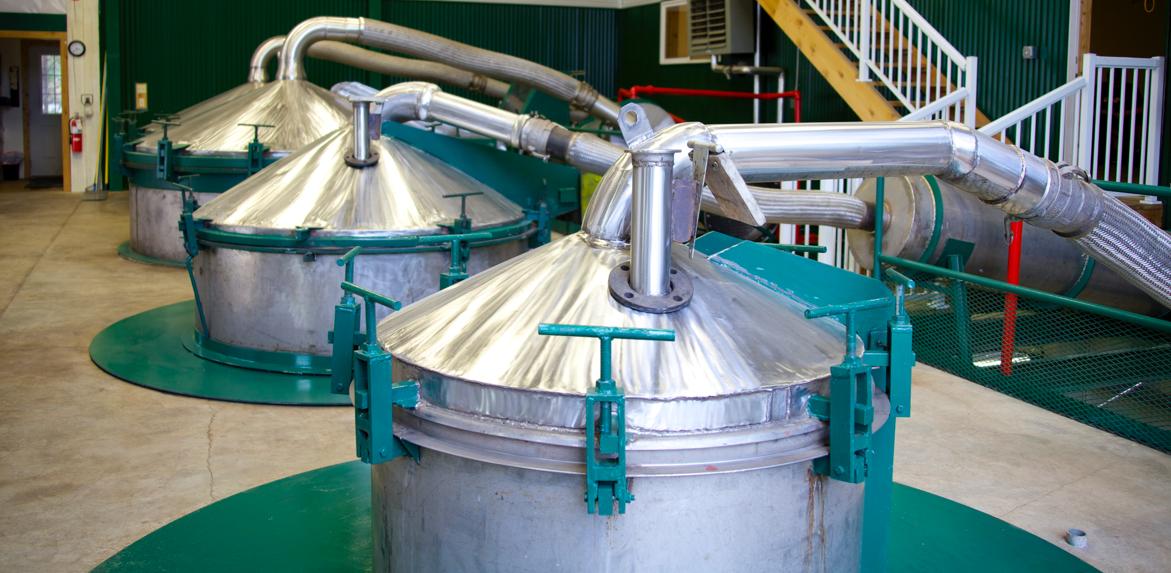 2014 Highland Flats Distillery Finished